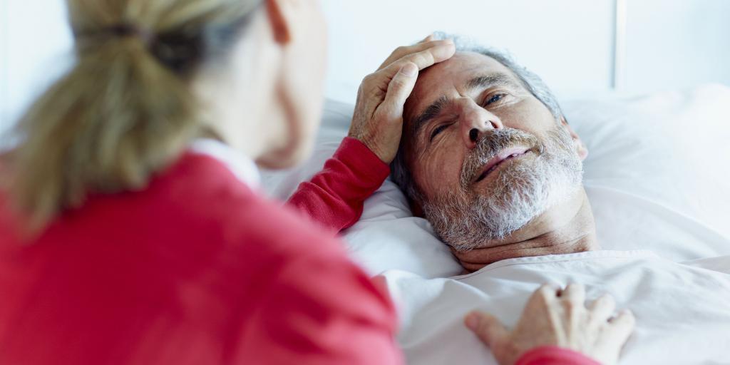 продолжительность жизни после инсульта статистика