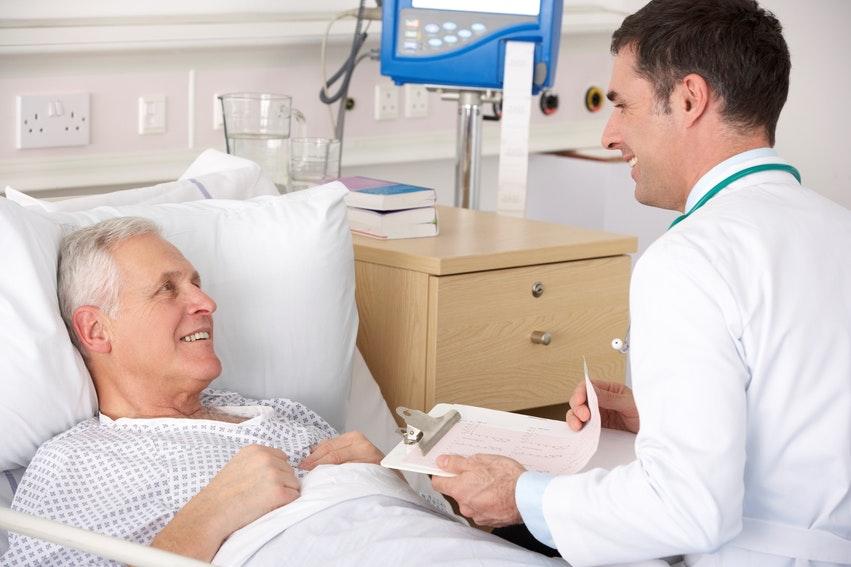 сколько живет человек после второго инсульта