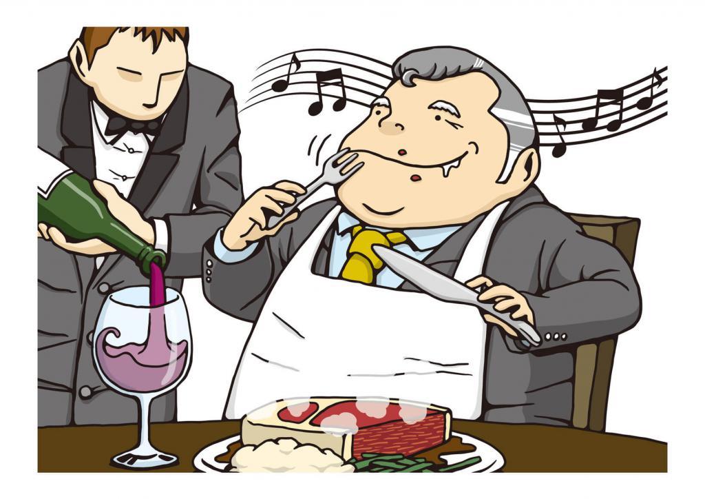 Плутократия и богатые