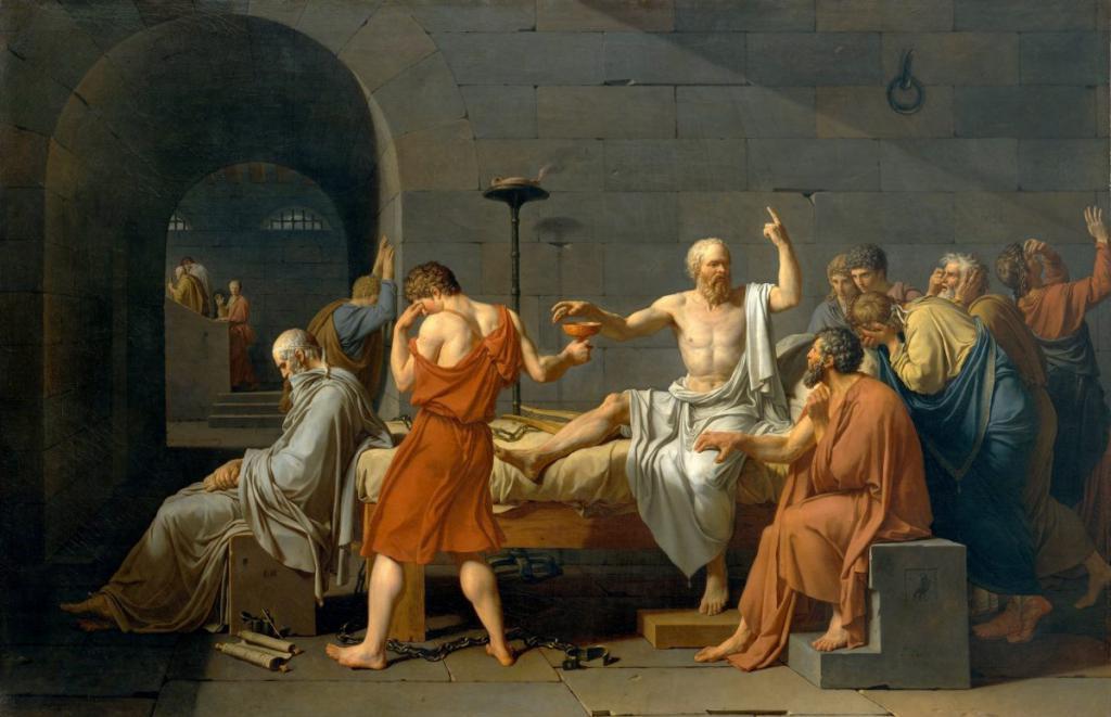 Плутократия в Античной Греции