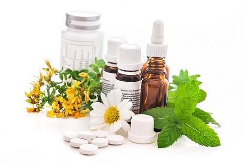 препараты из растения
