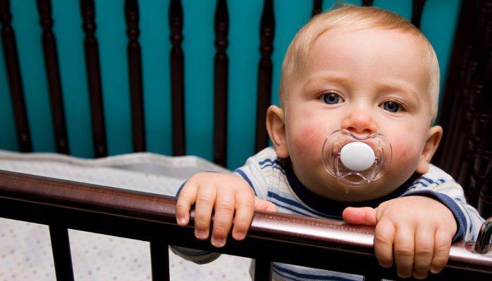 Как заставить ребенка спать днем 3 года