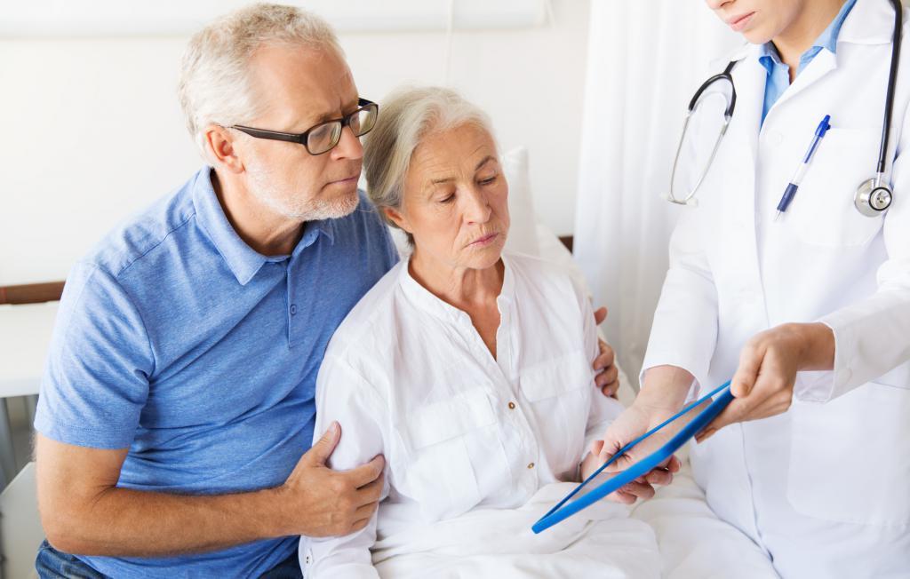 чем лечить судороги ног у пожилых