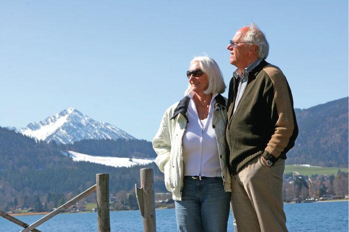в деревню жить на пенсии