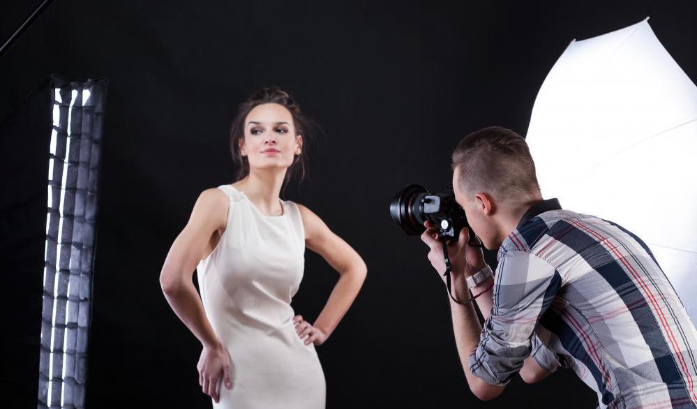 как заработать начинающему фотографу