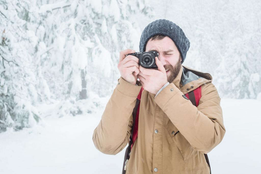 как начать зарабатывать фотографу