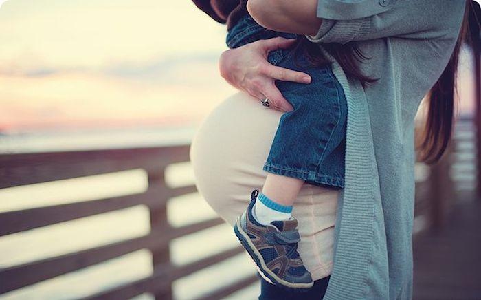 Страшно рожать второго ребенка, боюсь
