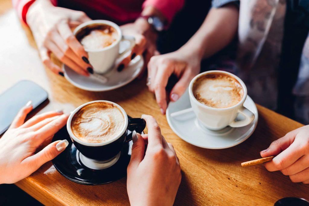кофе мочегонным или нет