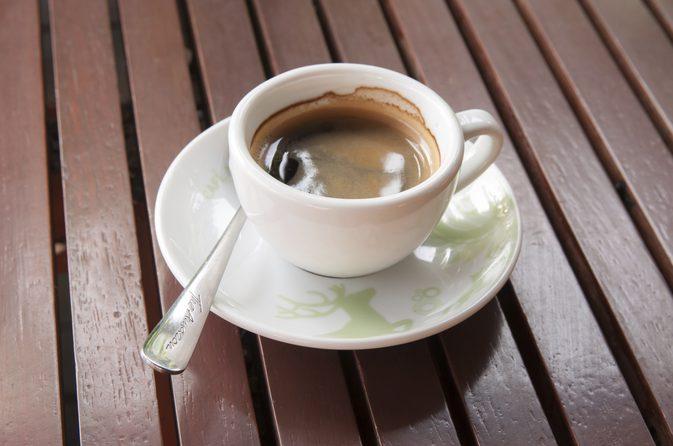 мочегонное ли кофе