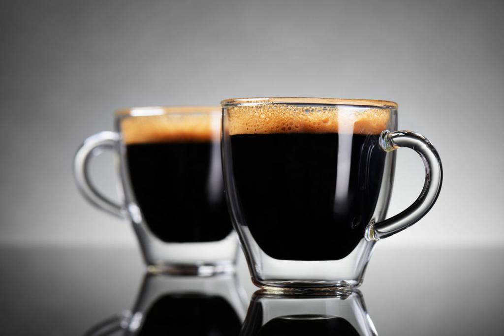 мочегонный эффект кофе