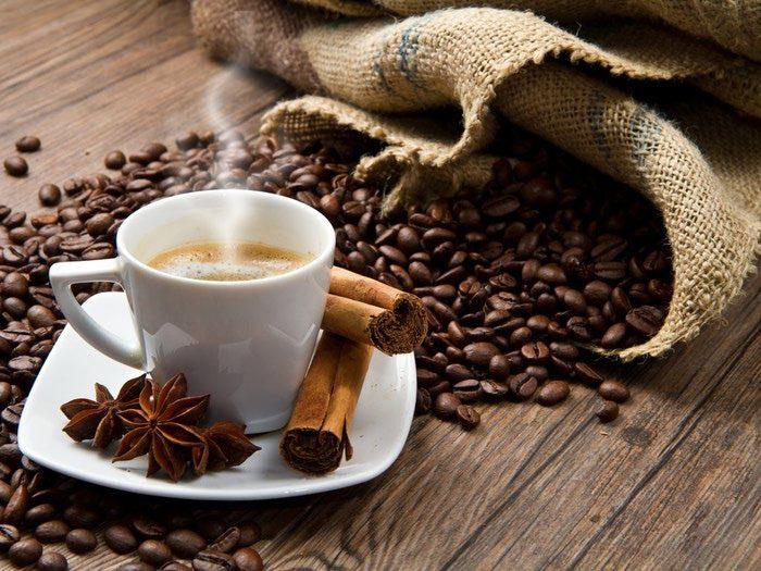 кофе является мочегонным