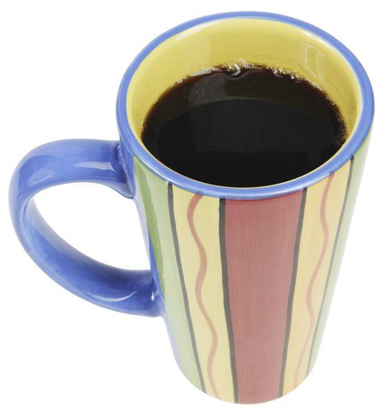 является ли кофе мочегонным