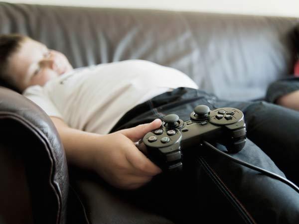 как похудеть детям 10 11 лет