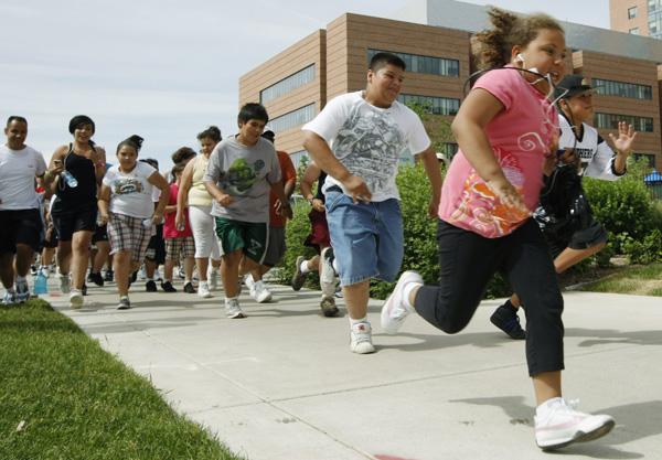 как похудеть ребенку 11 лет без диет