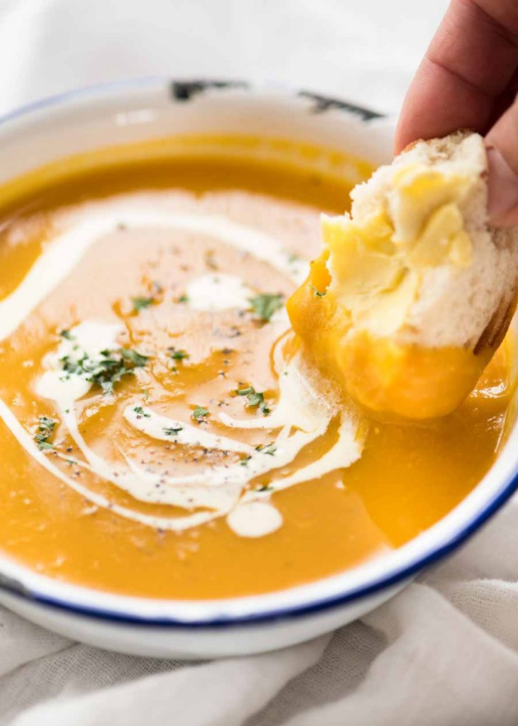 суп из топора рецепт
