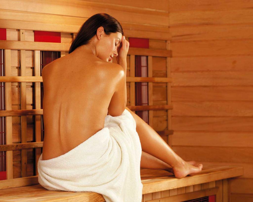 Мед в бане: применение