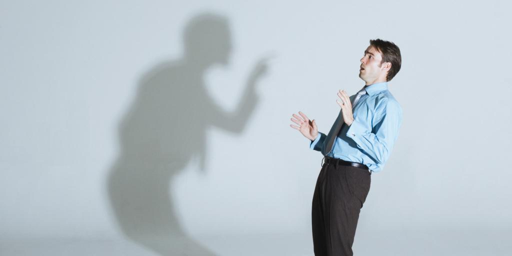 Неуверенность в себе и страхи