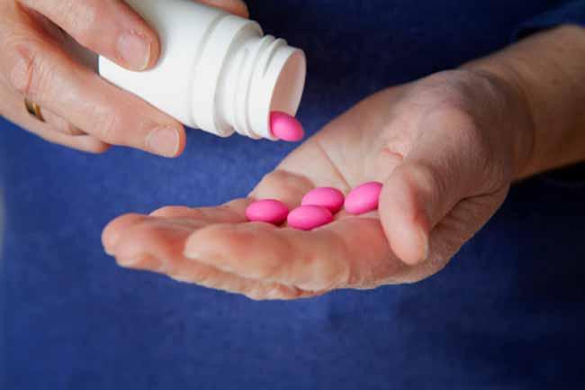 Лечение аллергии на пальцах рук