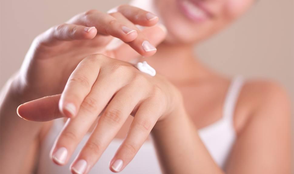 Лечение пузырьков на коже