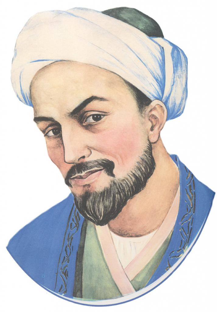 Саади Ширази