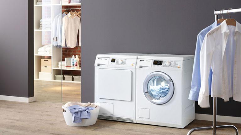 сушим в стиральной машинке