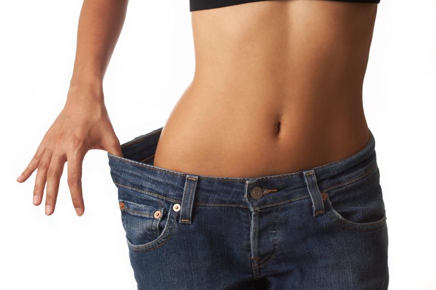 как правильно заниматься на степпере чтобы похудеть