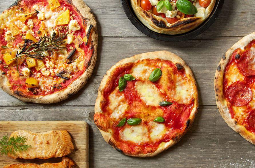 Вариации итальянского угощения