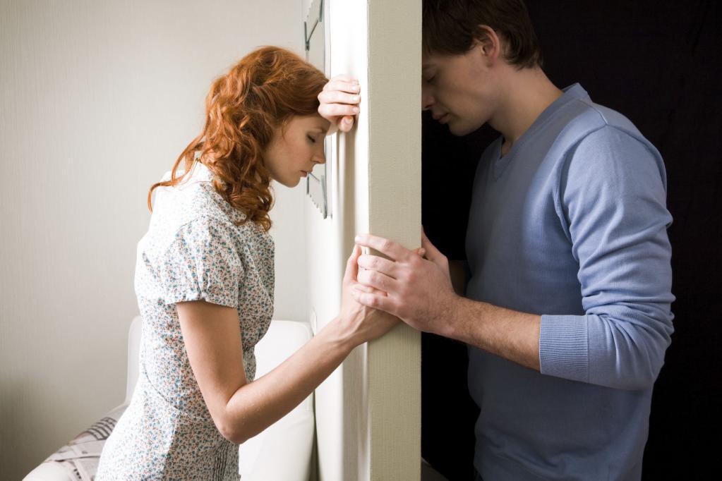 как научиться снова доверять мужу