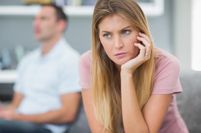 как научиться снова доверять супругу