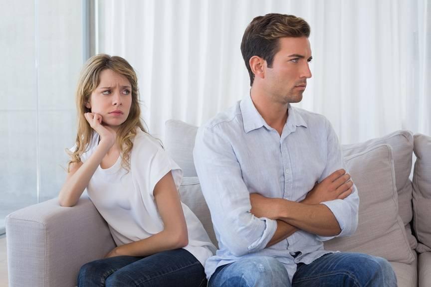 как научиться заново доверять мужу