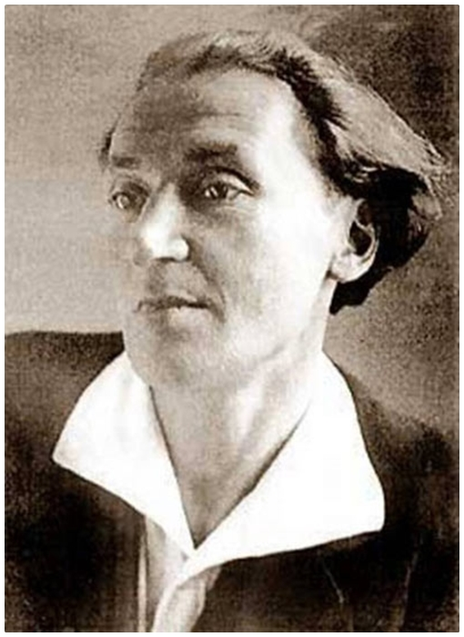Поэт Александр Кочетков