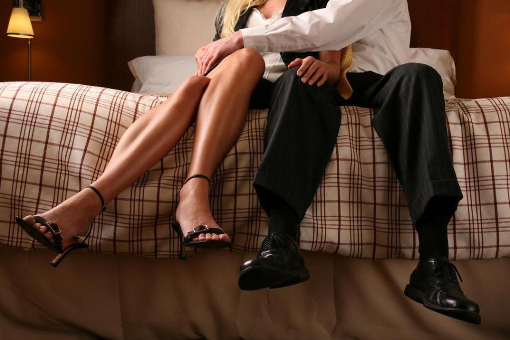 как наказать мужа за измену совет