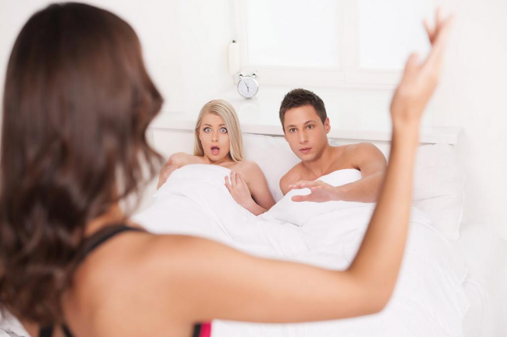 как наказать мужа за измену советы психолога