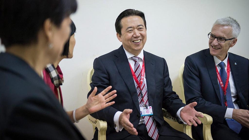 Президент и Генеральный секретарь