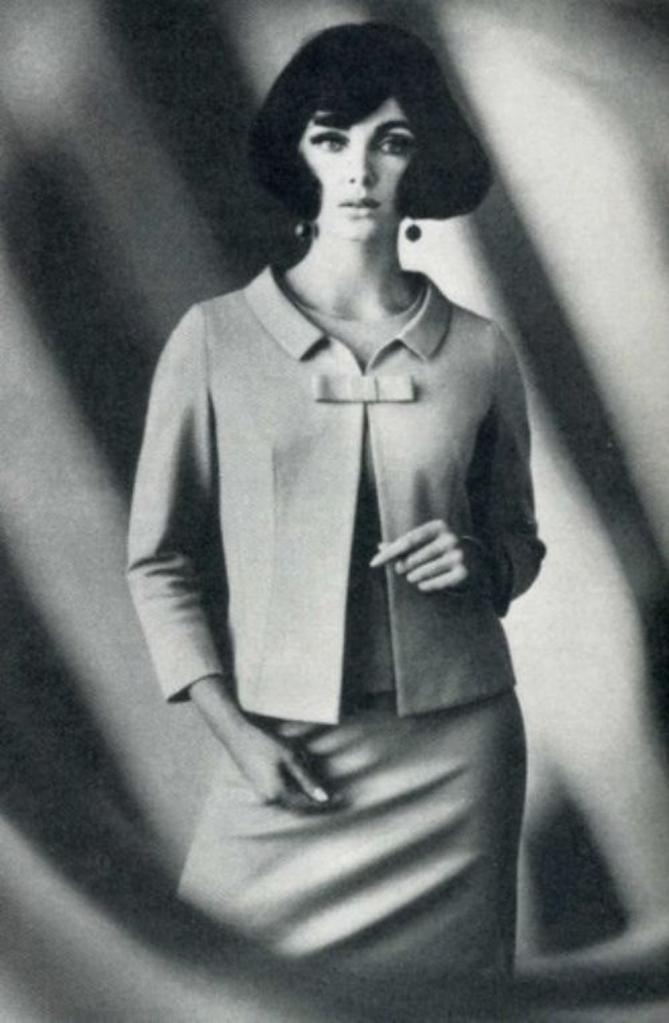 мода 50 годов регина збарская