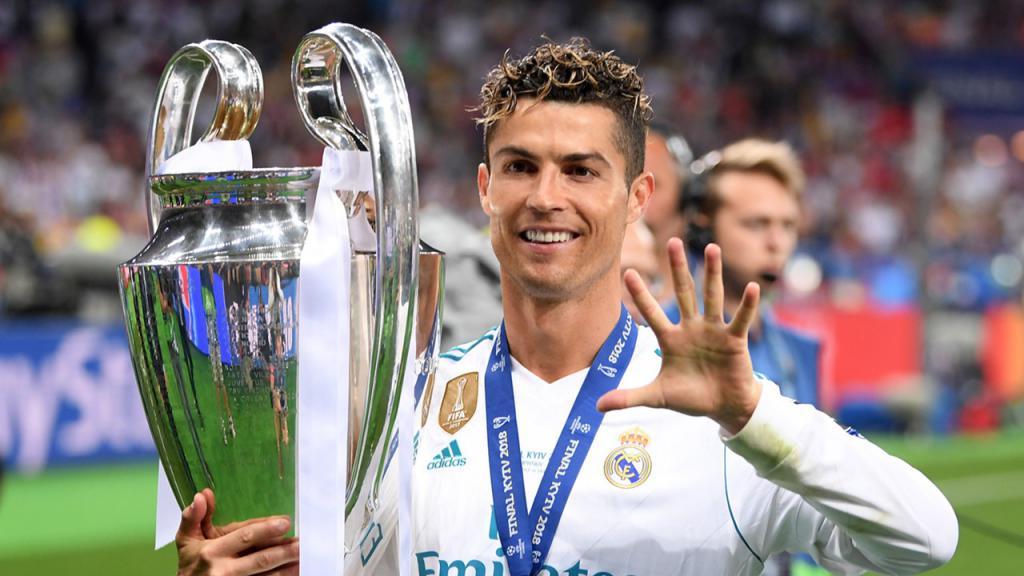 самая лучшая футбольная команда в мире