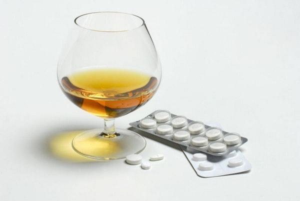 мелоксикам таблетки и алкоголь совместимость