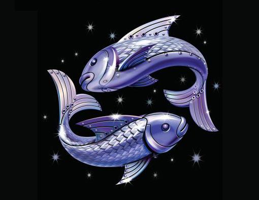 особенности знака Рыбы