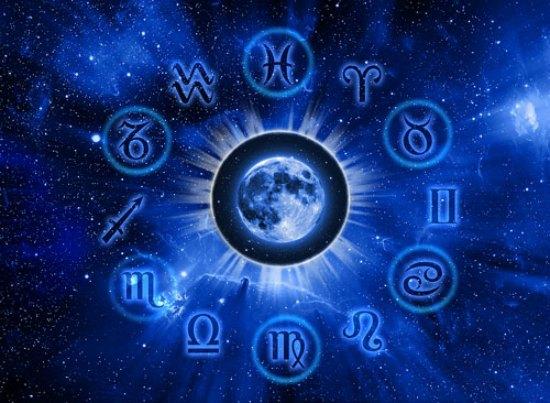 Расчет знака зодиака