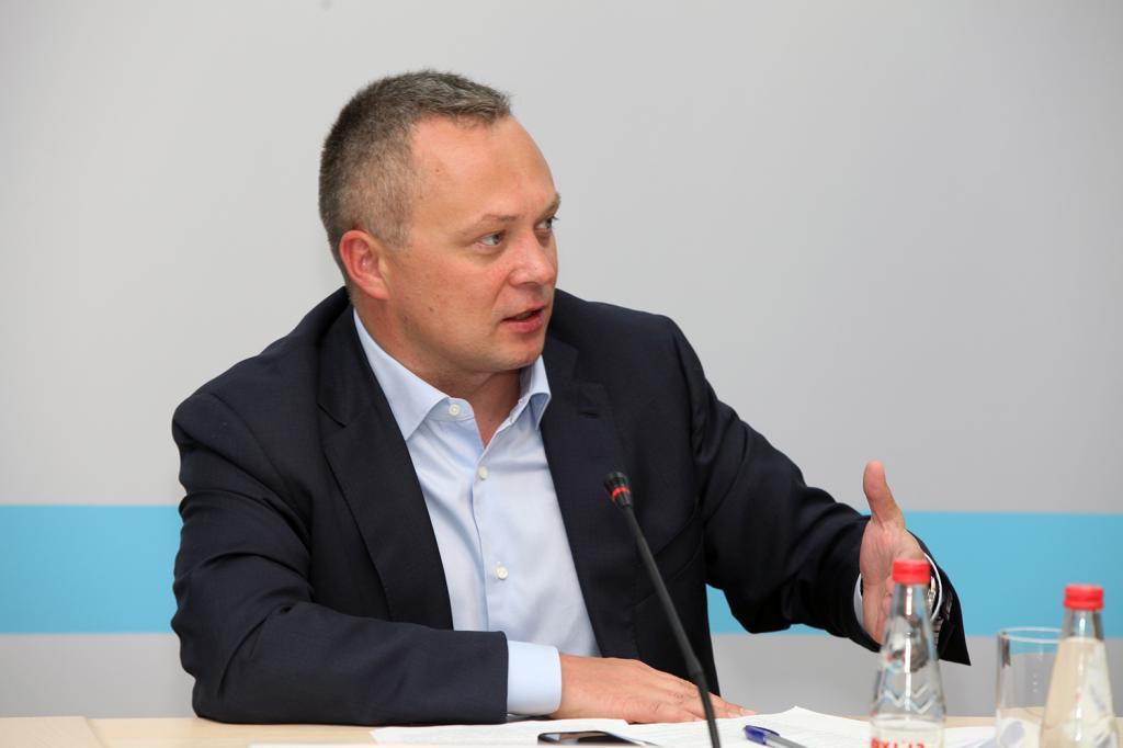 Карьера Константина Костина
