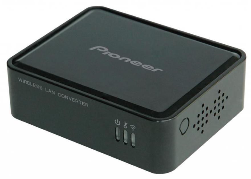 LAN-конвертер AS-WL300