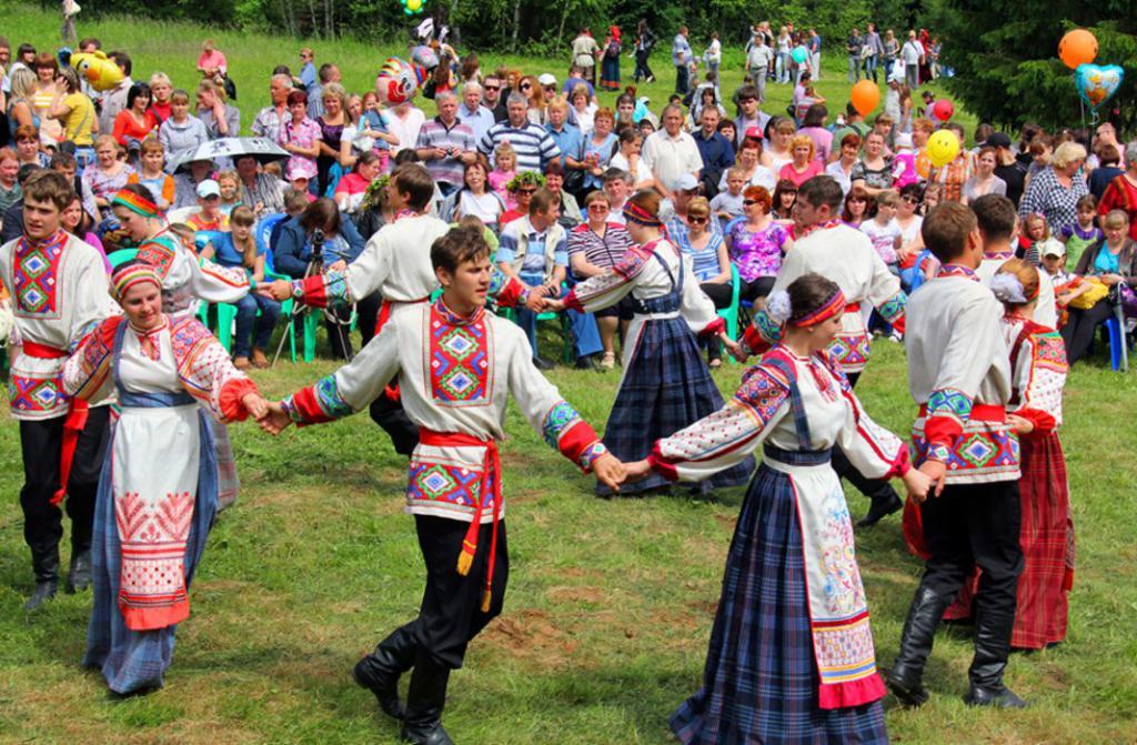 Славяски фестиваль