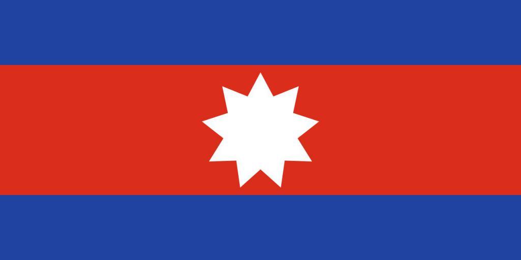 Флаг Ва