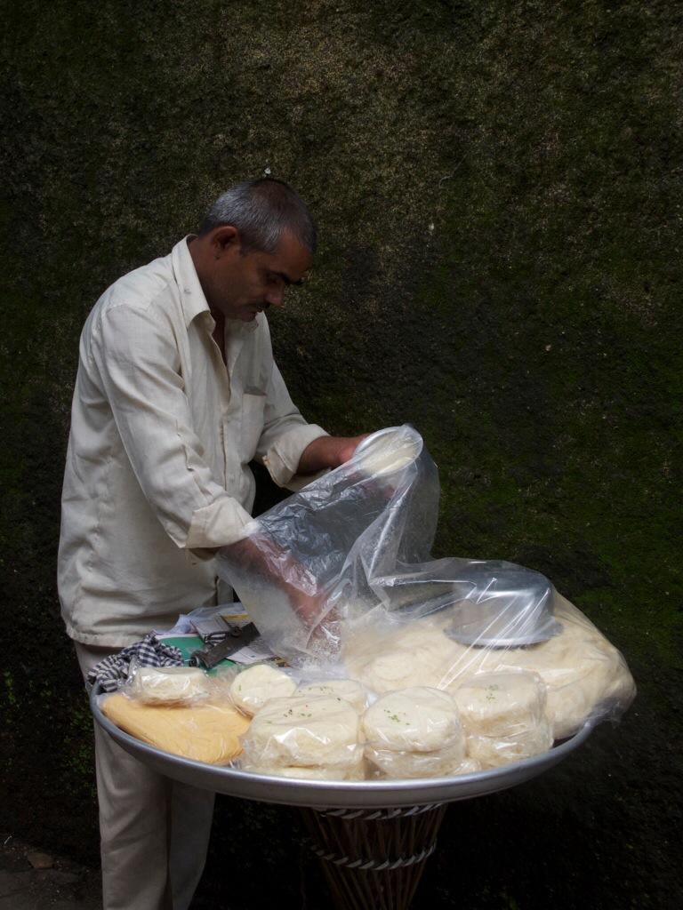 готовка соан папди
