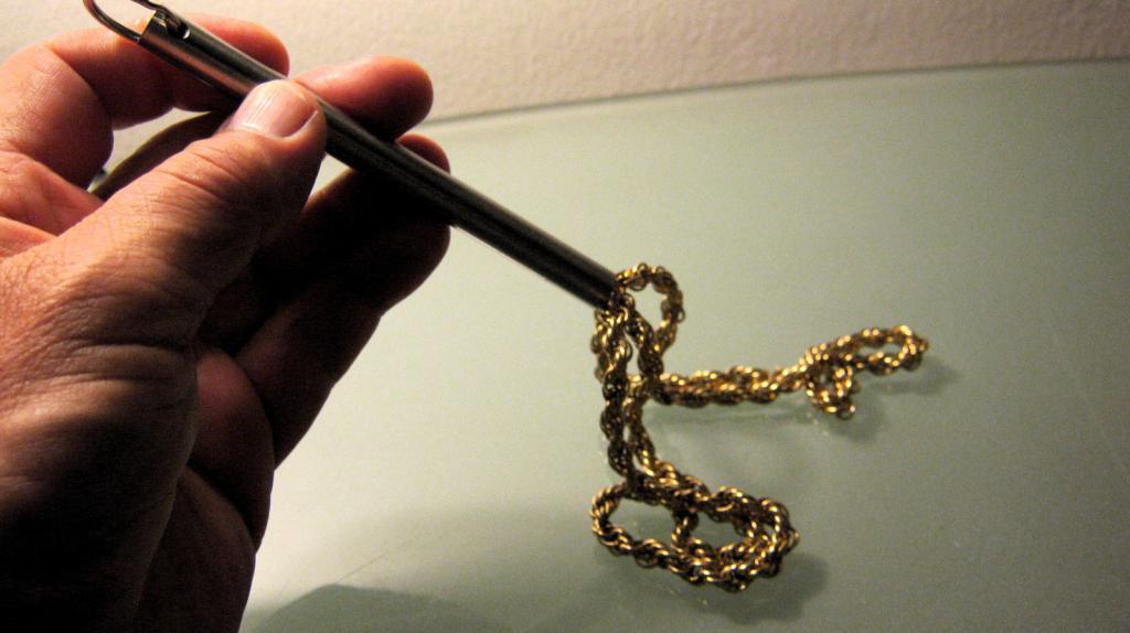 как сдать золото в ломбард без выкупа отзывы