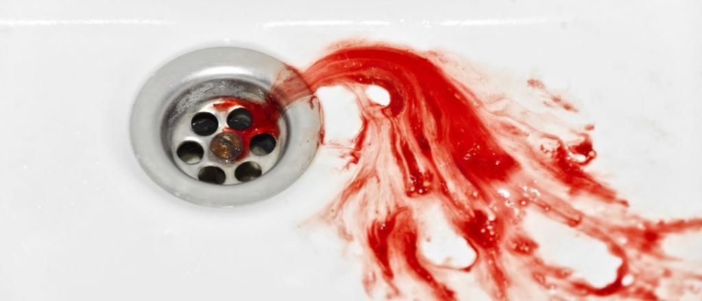 кровавая мокрота