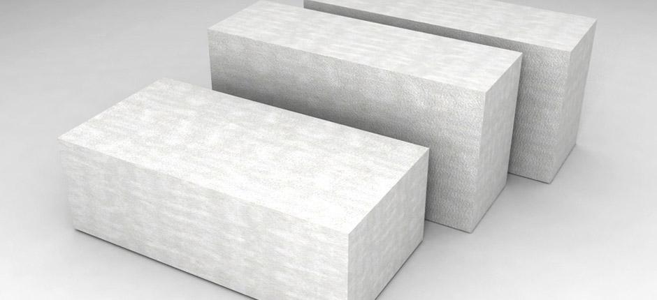 размеры пеноблоков для перегородок в квартире