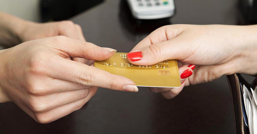 как быстро погасить кредитную карту в сбербанке