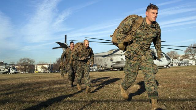 Причины отказа от командировки военнослужащего
