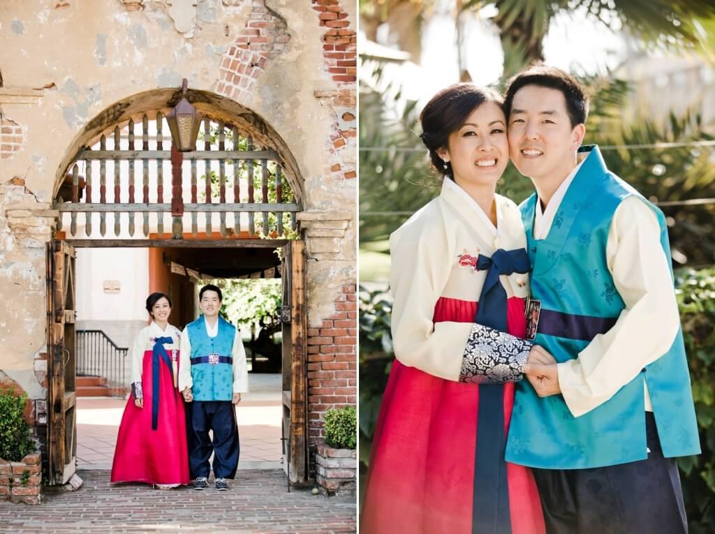 корейские национальне свадебные традиции